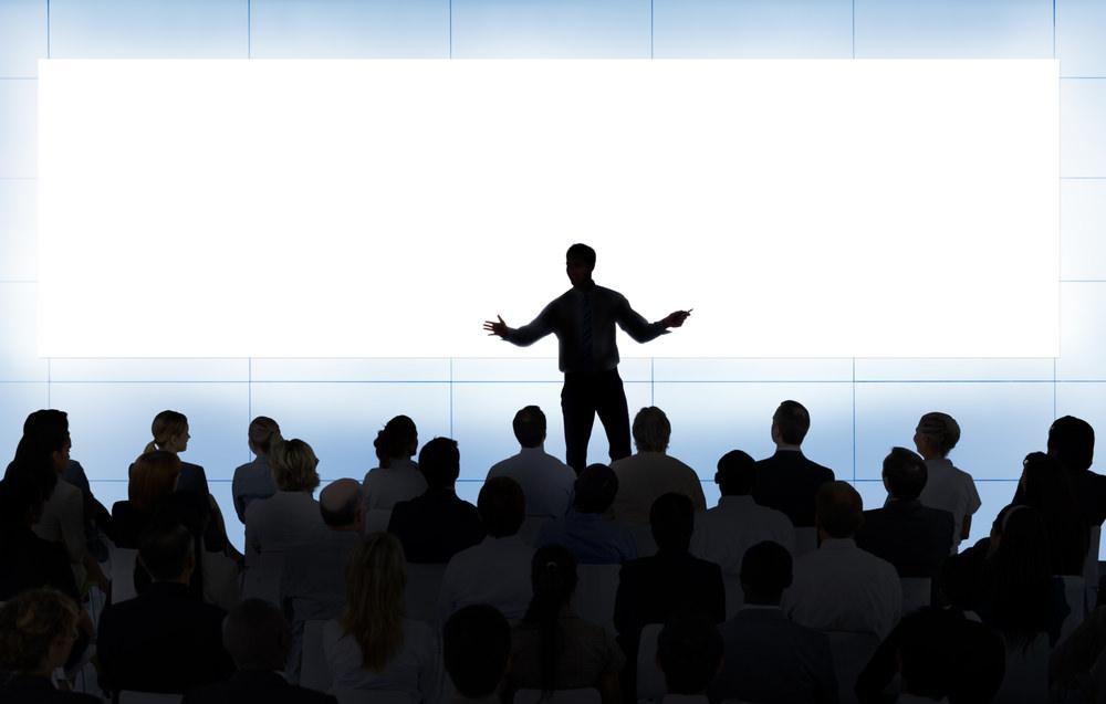 presentazione powerpoint